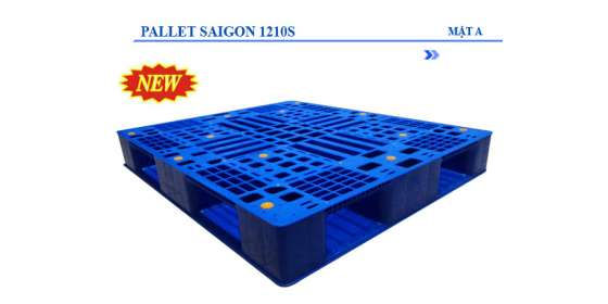 PALLET SAIGON1210S