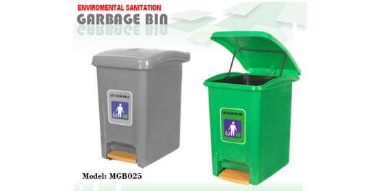 Thùng rác MGB025