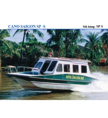 CANO SAIGON SP-S