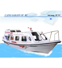 CANO SAIGON SP-TC