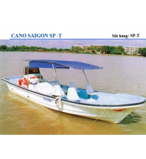 CANO SAIGON SP-T