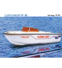 CANO SAIGON SP-RC
