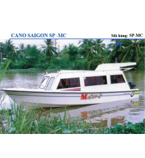 CANO SAIGON SP-MC